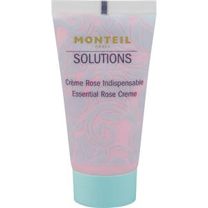 Monteil - Solutions Visage - Essential Rose Creme