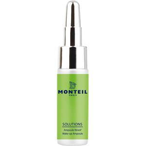 Monteil - Solutions Visage - Wake-up Ampoule