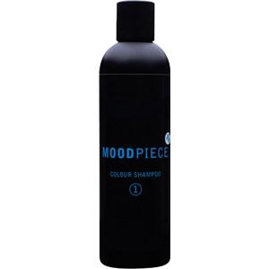 Image of Moodpiece Pflege Haarpflege Colour Shampoo 1 1000 ml