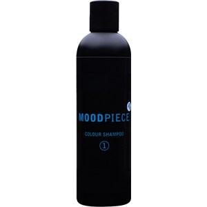 Moodpiece - Hair care - Colour Shampoo 1
