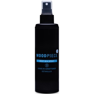 Moodpiece - Haarpflege - Deep Sea Spray D