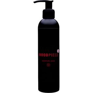 Image of Moodpiece Pflege Haarpflege Moisture Mask M 200 ml
