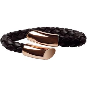 Moov Street - Classic Rose Collection - Armband Schwarz