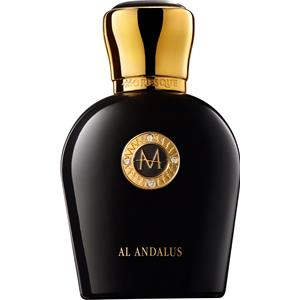 Image of Moresque Black Collection Al-Andalus Eau de Parfum Spray 50 ml