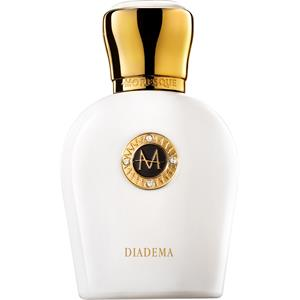 Image of Moresque White Collection Diadema Eau de Parfum Spray 50 ml