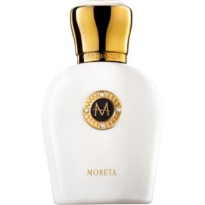 Image of Moresque White Collection Moreta Eau de Parfum Spray 50 ml