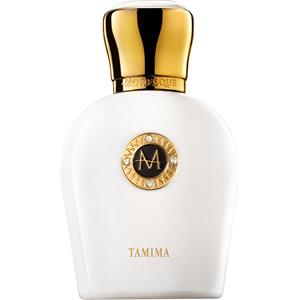 Image of Moresque White Collection Tamima Eau de Parfum Spray 50 ml