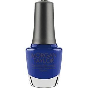 Morgan Taylor - Nagellack - Blue Collection Nagellack