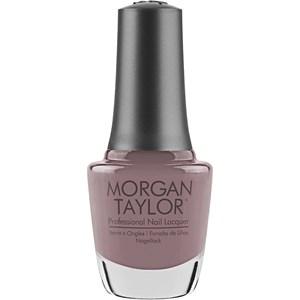 Morgan Taylor - Nagellack - Gold & Brown Collection Nagellack