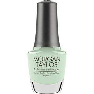 Morgan Taylor - Nagellack - Green Collection Nagellack