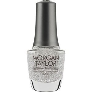 Morgan Taylor - Nagellack - Grey & Black Collection Nagellack