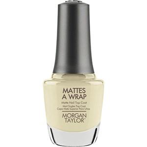 Morgan Taylor - Nail Polish - Matte Nail Top Coat