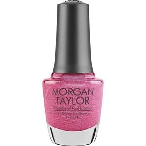 Morgan Taylor - Nail Polish - Pink Collection Nail Polish