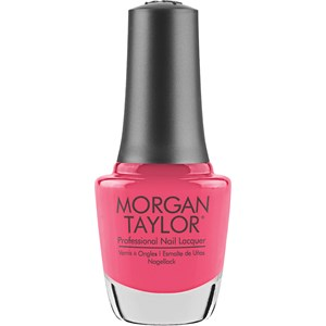 Morgan Taylor - Nagellack - Pink Collection Nagellack