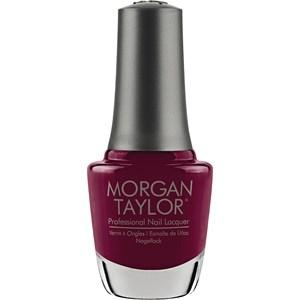 Morgan Taylor - Nail Polish - Red Collection Nail Polish