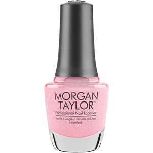 Morgan Taylor - Nagellack - Rosa Collection Nagellack