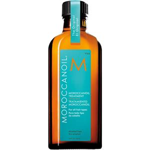 Moroccanoil - Behandlung - Treatment