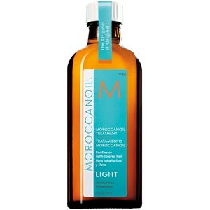 Moroccanoil - Treatment - Hair Oil Treatment Light