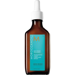 Image of Moroccanoil Haarpflege Behandlung Oily Scalp Treatment fettige Kopfhaut 45 ml