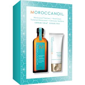 Moroccanoil - Treatment - Soft & Shine Duo Kit