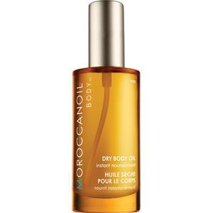 Moroccanoil - Feuchtigkeitspflege - Dry Body Oil