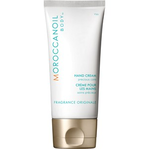 Moroccanoil - Feuchtigkeitspflege - Hand Cream