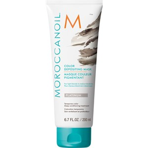 Moroccanoil - Pflege - Color Depositing Mask