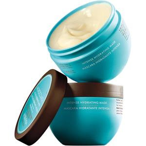 Moroccanoil - Skin care - Intense Hydrating Mask