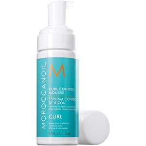 Moroccanoil - Styling - Curl Control Mousse