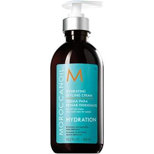 Moroccanoil - Styling - Hydrating Styling Cream