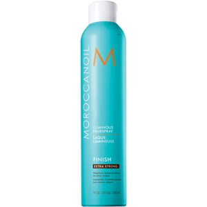 Moroccanoil - Styling - Luminous Hairspray Extra Strong