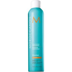 Moroccanoil - Styling - Luminous Hairspray strong