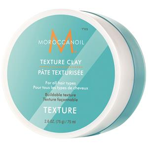 Moroccanoil - Styling - Texture Clay