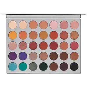 Morphe - Eyes - Jaclyn Hill Eyeshadow Palette