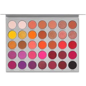 Morphe - Eyes - Jaclyn Hill Eyeshadow Palette Vol. II