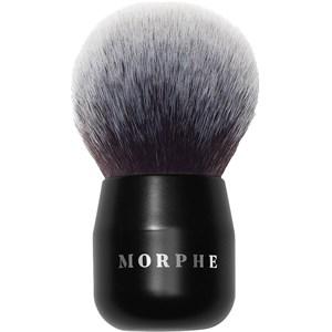 Morphe - Pinsel - Glamabronze Deluxe Face & Body Brush