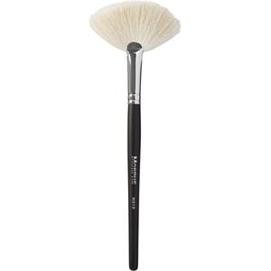 Morphe - Pinsel - Soft Fan Brush