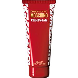 Moschino Damendüfte Chic Petals Body Lotion 200 ml