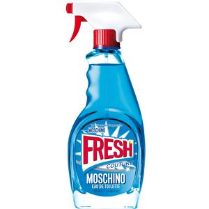 Moschino - Fresh Couture - Eau de Toilette Spray