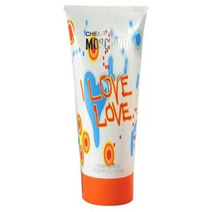 Moschino - I love Love - Body Lotion