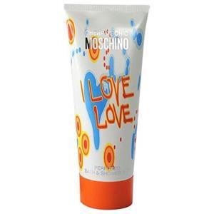 Moschino - I love Love - Shower Gel