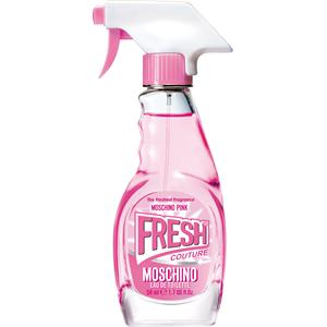 Moschino - Pink Fresh Couture - Eau de Toilette Spray