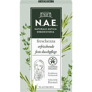 N.A.E. - Shower care - Erfrischende feste Duschpflege