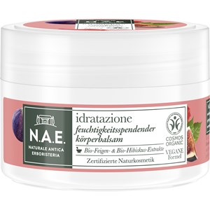 N.A.E. - Shower care - Feuchtigkeitsspendende Body Cream