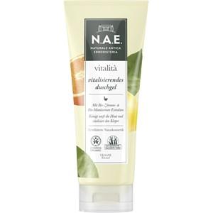 N.A.E. - Duschpflege - Vitalisierend Duschgel