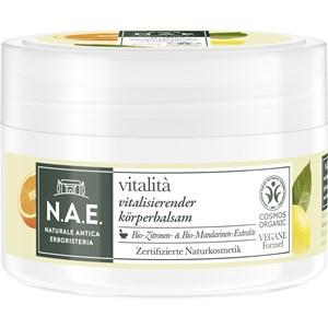 N.A.E. - Shower care - Vitalisierende Body Cream