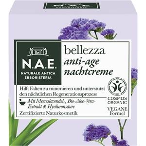 N.A.E. - Skin care - Anti-Age Nachtcreme