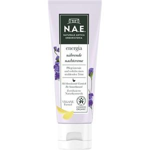 N.A.E. - Skin care - Nährende Nachtcreme