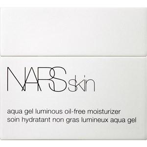 NARS - Moisturizer - Aqua Gel Luminous Oil-Free Moisturizer