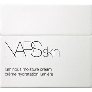 NARS - Feuchtigkeitspflege - Luminous Moisture Cream